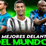 Ibrahimovic vs Cristiano Ronaldo vs Lukaku: ¿Quién es mejor?