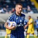 El 'Papu' Gómez podría dejar la Atalanta en enero