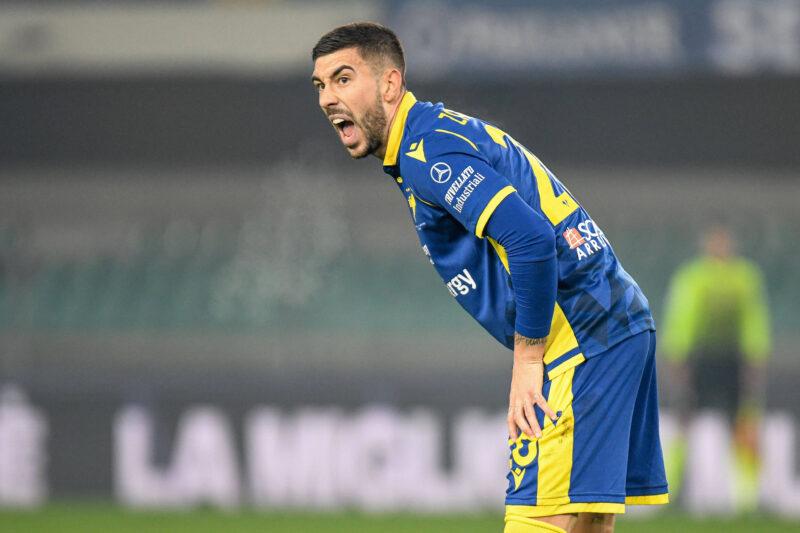 El Inter se interesa en Mattia Zaccagni, estrella del Verona