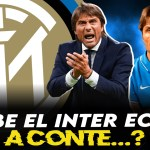 El debate en Italia: ¿Debe el Inter despedir a Antonio Conte?