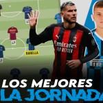 Lo mejor de la jornada 11 en la Serie A 2020/21