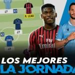 Lo mejor de la jornada 13 en la Serie A 2020/21