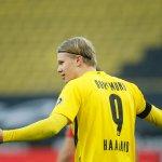 Haaland elige a sus defensas favoritos: «Sergio Ramos, Van Dijk y Koulibaly»