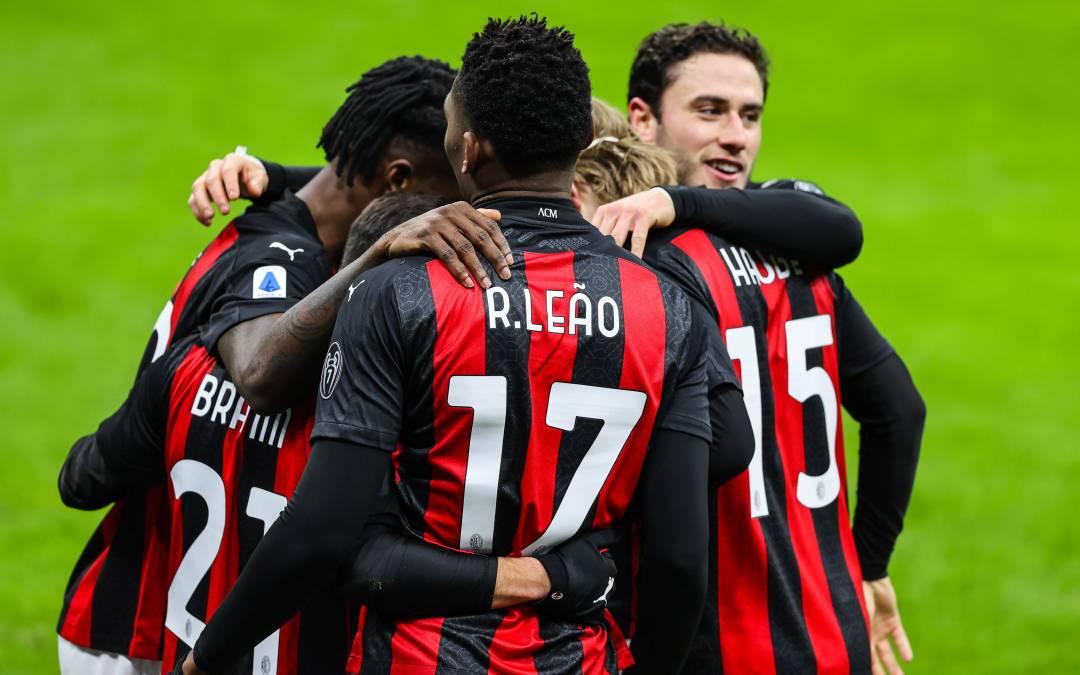 PODCAST I ¿Puede el Milan ganar esta Serie A…? ¿Cómo juega el Sassuolo?