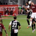 ¿Puede suspenderse el Milan – Juentus de mañana por brote de Covid?