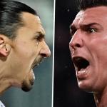 Pioli: «Ibrahimovic me ha dicho que él se encarga de Mandzukic»