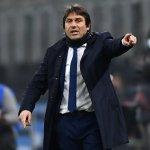 Conte: «Le dimos dos regalos a la Juventus y no necesitó más»