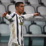 Cristiano Ronaldo, a una víctima de marcar a todos los equipos de la Serie A