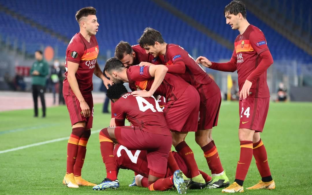 El Shakhtar-Roma se jugará a puerta cerrada