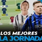 Lo mejor de la jornada 25 de la Serie A 2020/21