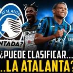 ¿Qué necesita la Atalanta para remontar al Real Madrid?