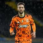 Atlético de Madrid y Juventus negocian por Bentancur