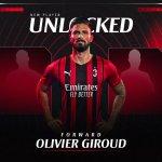 OFICIAL I El Milan ficha a Olivier Giroud
