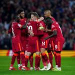Liverpool 3-2 Milan: Henderson pone justicia en Anfield