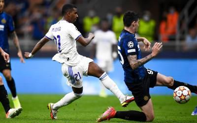 Inter 0-1 Real Madrid:  Rodrygo da tres puntos 'in-extremis' al Real Madrid