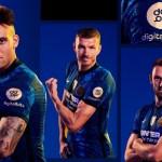 El Inter firma un nuevo patrocinador por valor de 85 millones de euros
