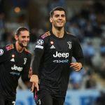 El futuro de Vlahovic puede afectar a la salida de Morata de la Juventus