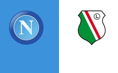 Previa Napoli vs Legia: ¿Salvar la Europa League?