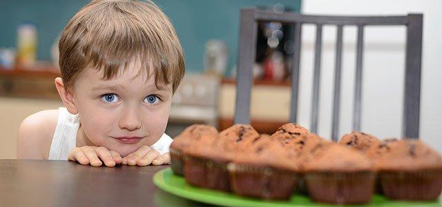 Taller de Repostería Chocolate para niños