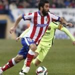 2º Fichaje oficial. El Barça ficha a Arda Turan