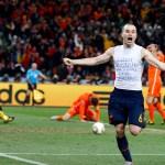 Y tú, ¿cómo recuerdas el gol que nos dio el Mundial? Hoy hace 5 años.