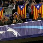 Las peñas del Barça presentan una demanda contra UEFA