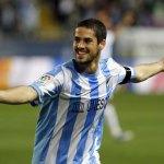 El Málaga cobrará 1 millón de € si el Madrid gana la Liga