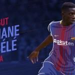 OFICIAL, el Barça ficha a Dembélé