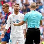 Cara a cara: ¿Tiene razón el Madrid al quejarse de los arbitrajes?