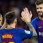 FC BARCELONA – EIBAR. A seguir sumando.