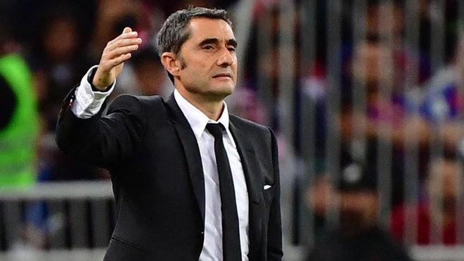 Valverde se tambalea