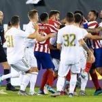 Investigan a Real y Atlético de Madrid por blanqueo en fichajes