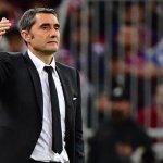 Primeras palabras de Ernesto Valverde tras su marcha del Barça