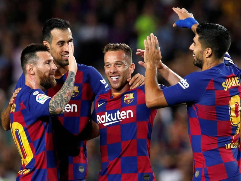 «Gracias Inter, pero mi etapa en el Barça no ha acabado»
