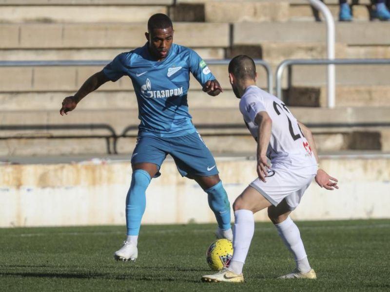 Malcom: «En el Barça entrenábamos 50 minutos, por eso me lesioné»