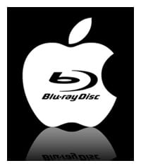 Blu-Ray de Apple
