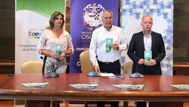 Photo of PRESENTAN NUEVA GUÍA DE SERVICIOS TURÍSTICOS DE LA PROVINCIA DE OSORNO