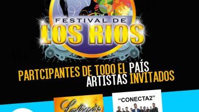 Photo of FESTIVAL DE LOS RÍOS 2020 SE REALIZARÁ ESTE FIN DE SEMANA EN RÍO BUENO