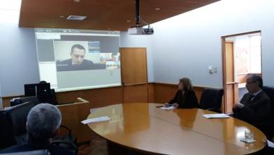 Photo of TRIBUNALES REALIZARÁN AUDIENCIAS POR VIDEOCONFERENCIA ANTE CRISIS SANITARIA