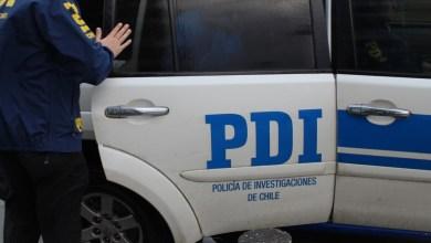Photo of PDI DETUVO A SUJETO ACUSADO POR HOMICIDIO EN PURRANQUE