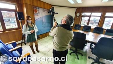 Photo of DAEM PURRANQUE LANZA NUEVO CANAL DE TV EDUCATIVO