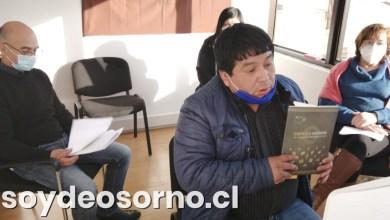 Photo of EL CAMINO DEL RECHAZO AL PROYECTO QUE PROHIBÍA EL USO DE LA LEÑA PARA CALEFACCIÓN
