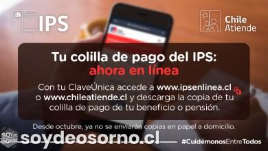 Photo of BENEFICIARIOS DEL IPS PODRÁN ACCEDER EN LÍNEA A COPIAS DE SUS LIQUIDACIONES DE PAGO DE BENEFICIOS