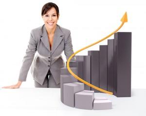 Mujer-emprendedora