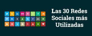 las-30-redes-sociales-más-u