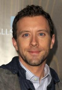 TJ Thyne Blue Eyes