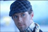 TJ Thyne's Blue Eyes