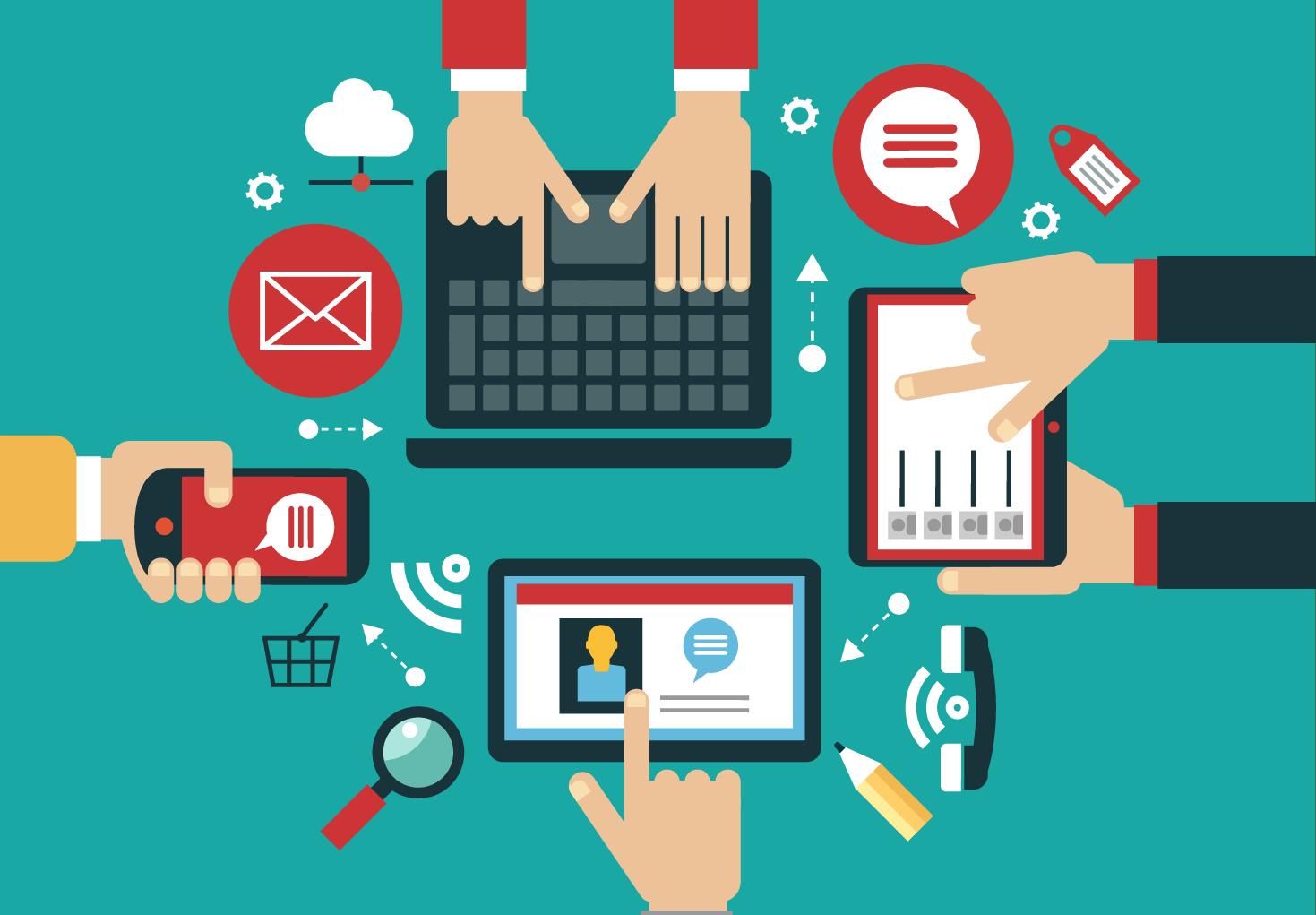 Herramientas digitales para tu negocio – Fernando Thompson