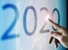 Tendencias tecnológicas 2020
