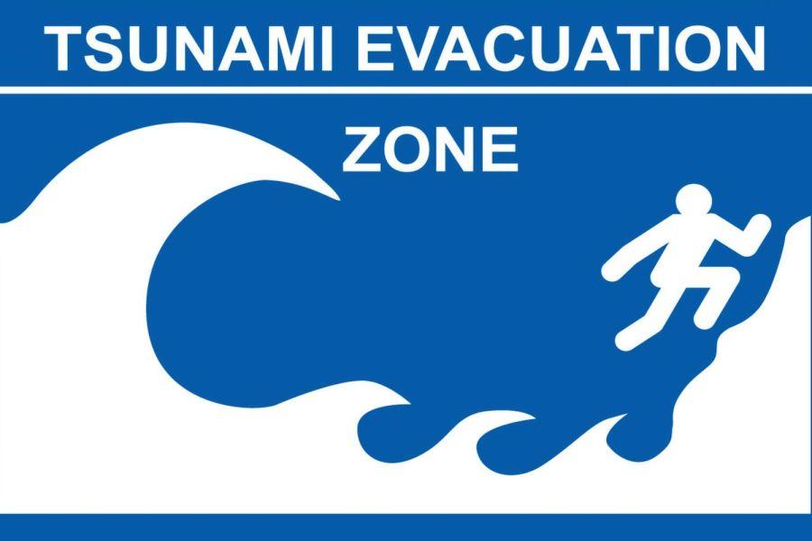 Qué hacer en caso de Tsunami o maremoto